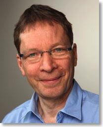 Kurt Schröter, Berater und Gestalttherapeut in eigener Praxis in Köln und Bonn